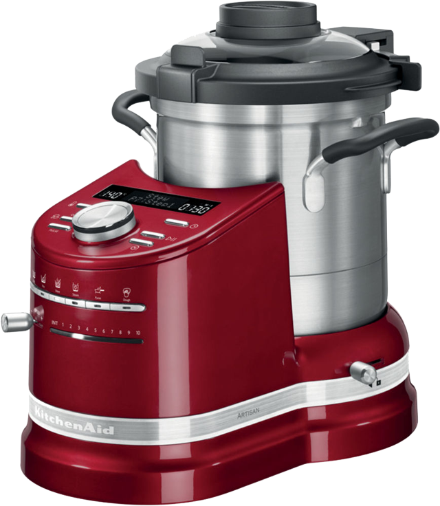 kitchen aid cook processor rot 640